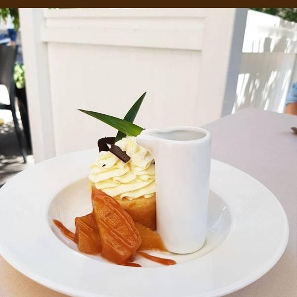 Terres de Truffes - Restaurant Nice